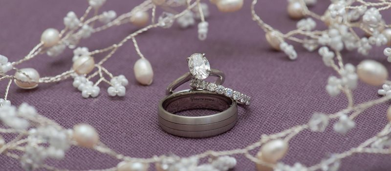 Not Your Mother's Wedding Ring